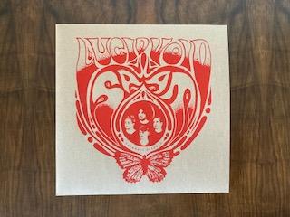 Lucid Void – Saat Maxi-Vinyl LP