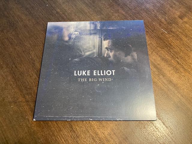Luke Elliot - The Big Wind