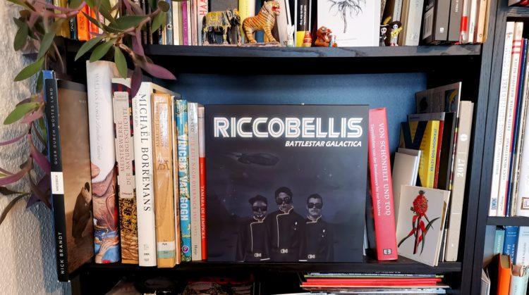 Riccobellis - Battlestar Galactica
