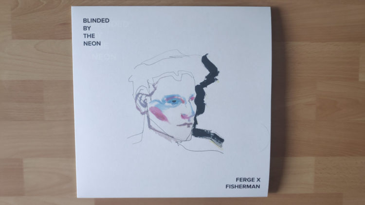 Ferge X Fisherman – Blinded By The Neon Vinyl-LP 1