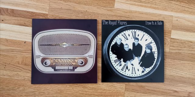 The Royal Flares/The Outcrowd