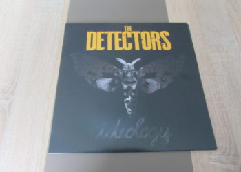 The Detectors - Ideology col.Vinyl-LP 6
