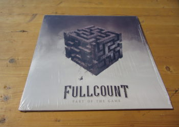 Fullcount - Part of the Game col. Vinyl-LP 3