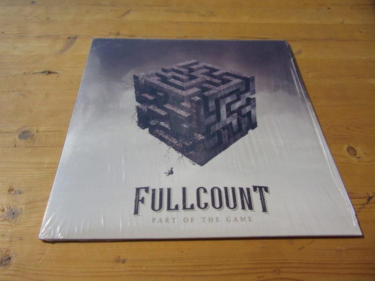 Fullcount - Part of the Game col. Vinyl-LP 1