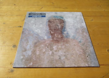 Misgivings - Hermitage col. Vinyl-LP 10