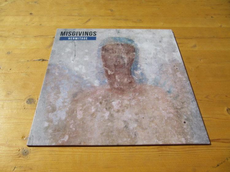 Misgivings - Hermitage col. Vinyl-LP 1