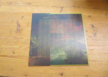 Meter - 39,3700787 10inch Vinyl-LP 6
