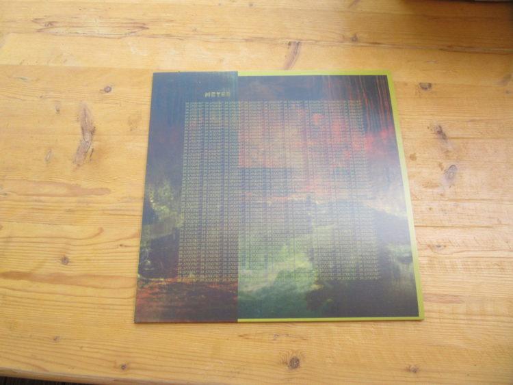 Meter - 39,3700787 10inch Vinyl-LP 1