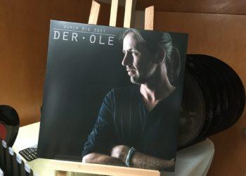 """Der Ole - """"Durch die Zeit"""" Vinyl-LP 7"""