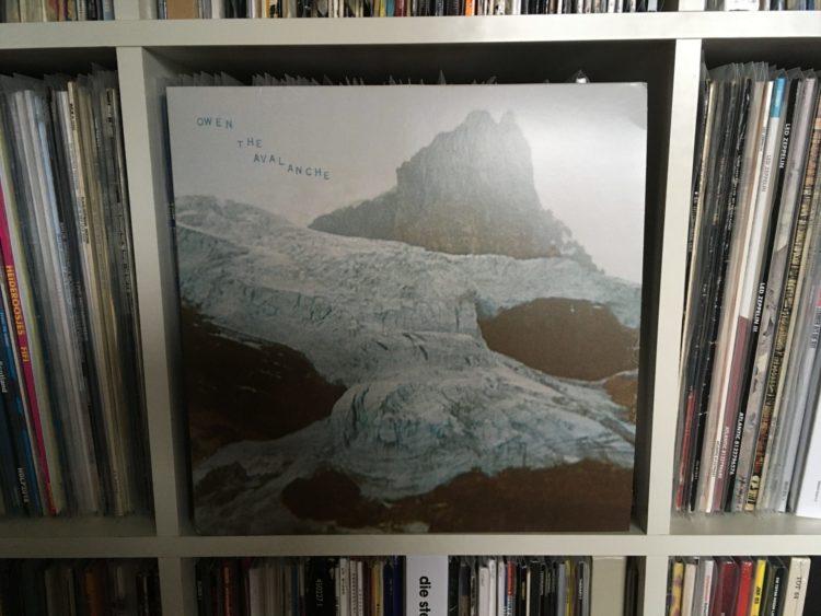 Owen - The Avalance Vinyl-LP 1