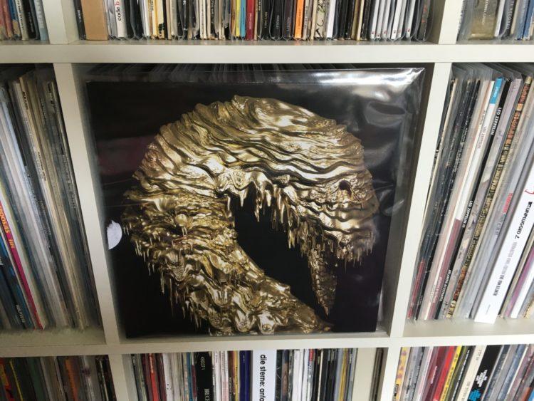 Phoxjaw - Royal Swan 12inch-col. Vinyl-LP 1
