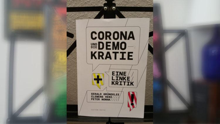 Corona und die Demokratie 1