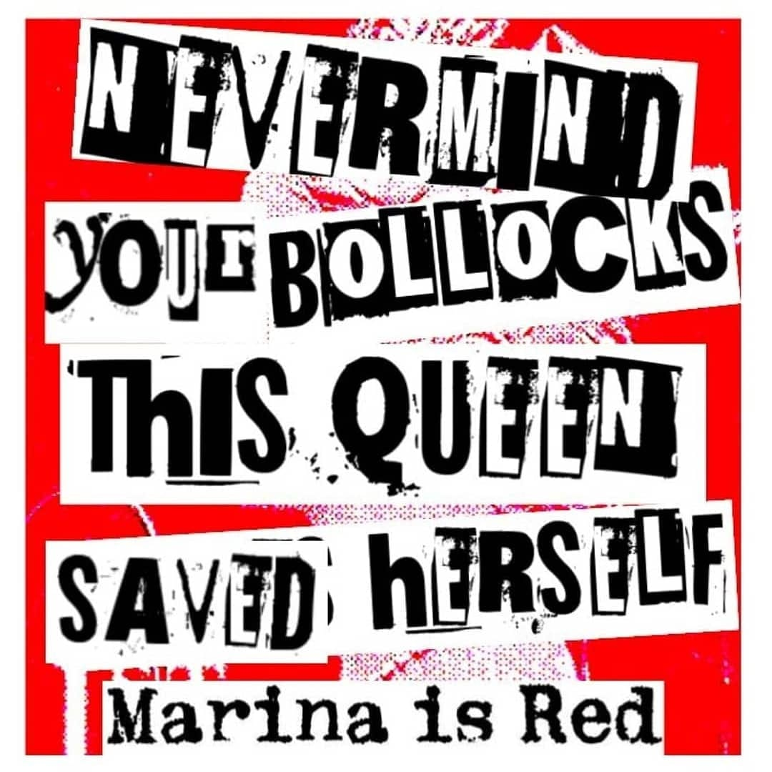 "Frauen im Musikbusiness - Stephanie (UK) vom ""Marina is Red"" Riot Grrrl & Punk Zine 4"