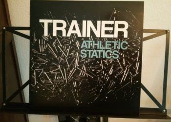 Trainer - Athletic Statics Vinyl-LP 4