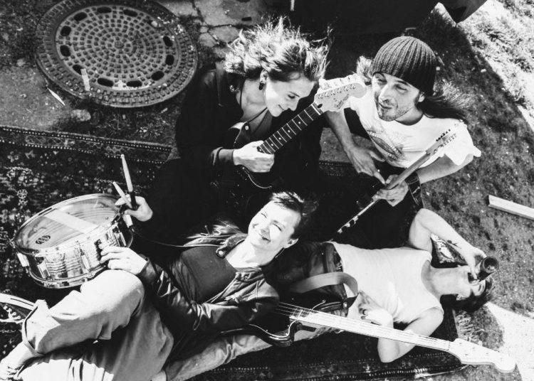 """Frauen im Musikbusiness - """"Ladys im Lack"""" von der M.V.B Leipzig 1"""