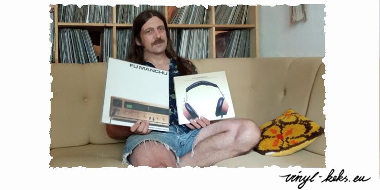 Vinylsünde - mit Timo von DxBxSx