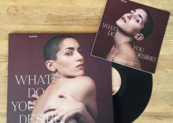 Elis Noa - What do you desire?