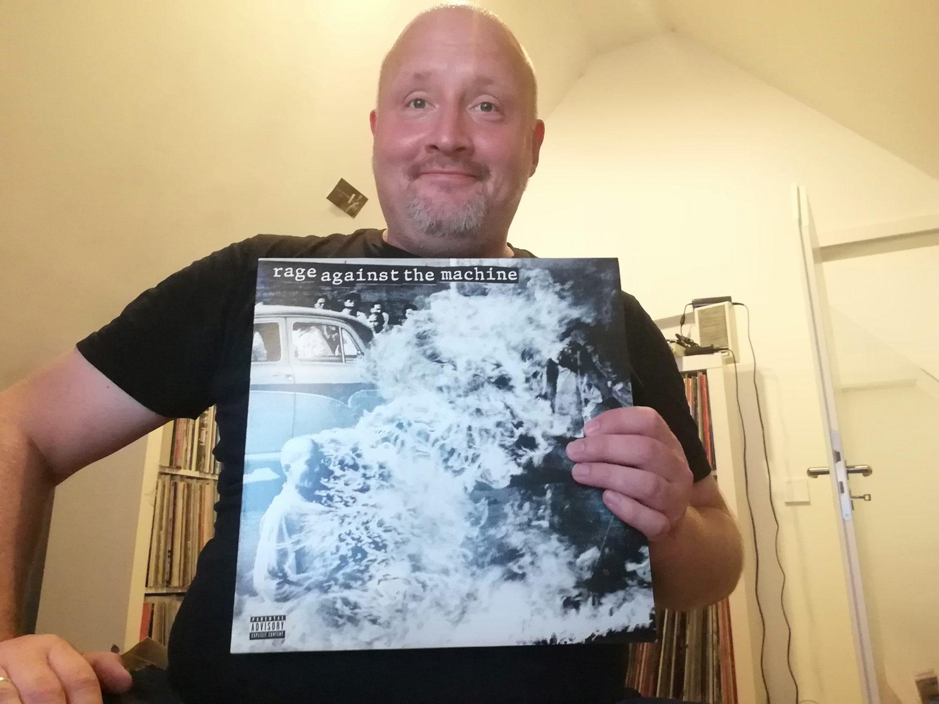 Vinylsünde - mit Szene Fotograf Tim Hackemack 2