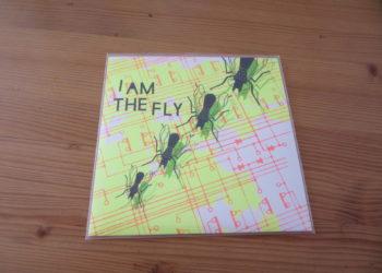 I Am The Fly - s/t Vinyl-Single 6