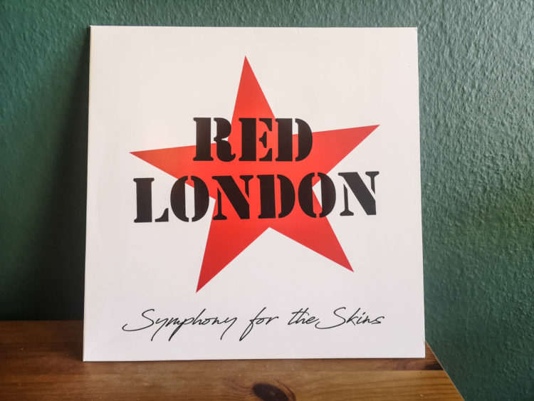 Red London - Symphonie for the Skins