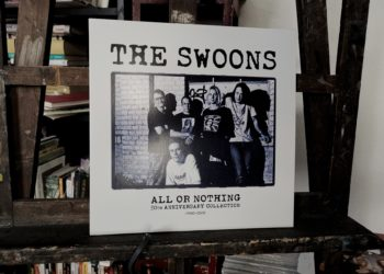 The Swoons - All or Nothing