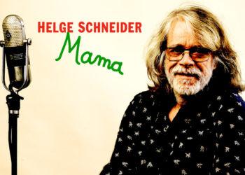 Empfehlung: Helge Schneider - Mama col. lim. Vinyl-LP 3