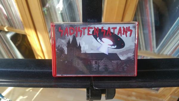 Sadisten Satans - s/t Tape 1