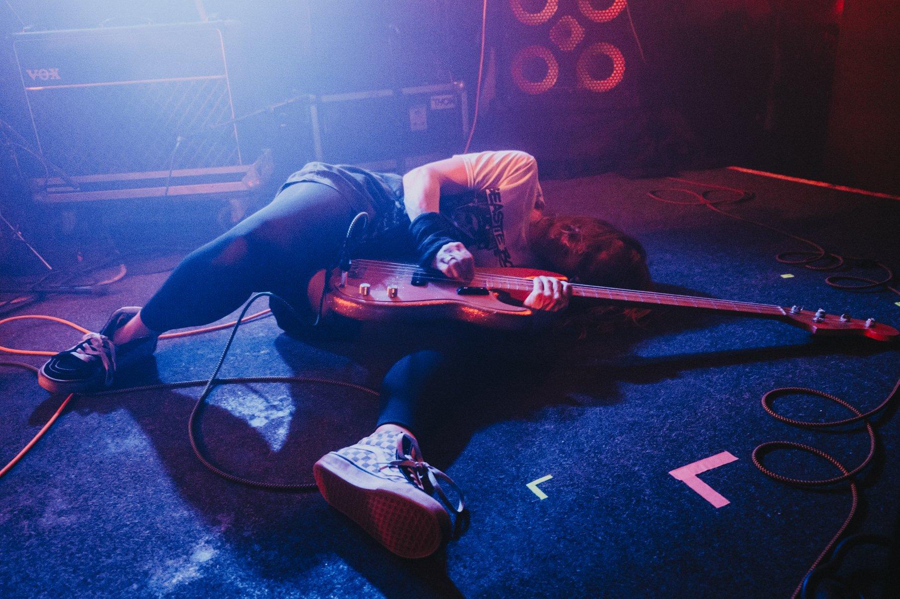 Frauen im Musikbusiness: SHIRLEY HOLMES 4
