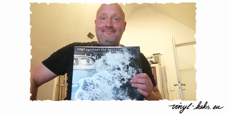 Vinylsünde - mit Szene Fotograf Tim Hackemack 1