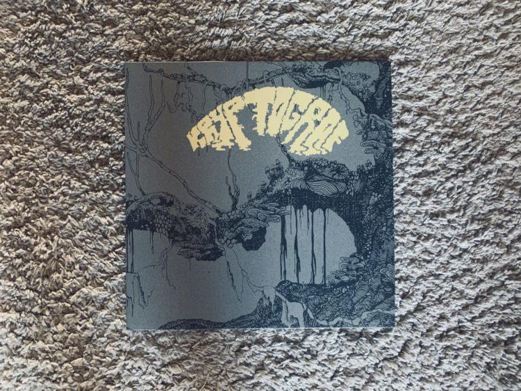 Kryptograf – Kryptograf Vinyl LP 1