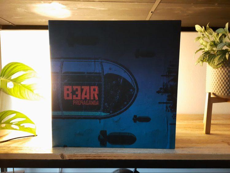 Bear - Propaganda