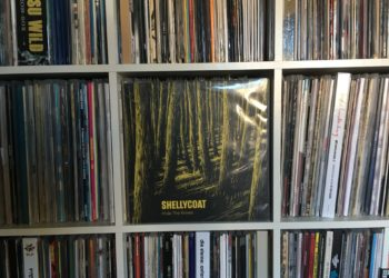 Stereolith - Escape Velocity Vinyl-LP 1