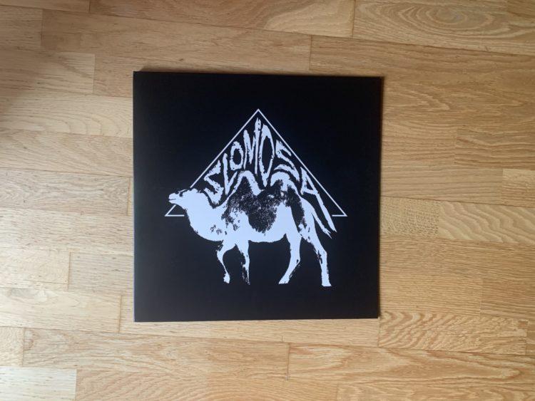 Slomosa - Slomosa Vinyl LP 1
