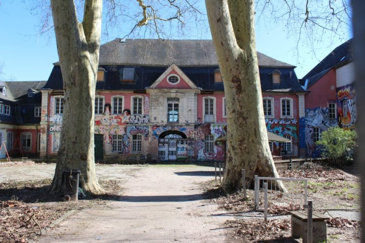Exhaus Trier: Nach fast 50 Jahren geschlossen 1