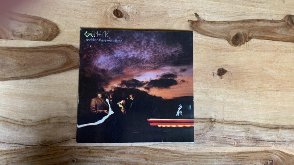 Schallplatten für die (persönliche) Ewigkeit – Phase Eins 3