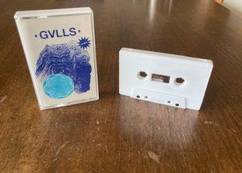 GVLLS - EP 2020 TAPE