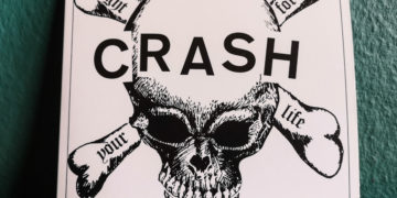 Crash - Fight for your Life