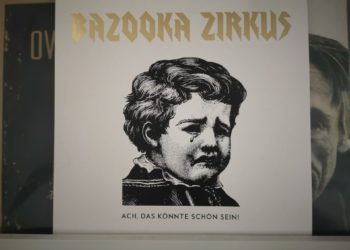 Bazooka Zirkus- Ach, das könnte schön sein! Vinyl-LP 7