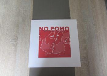 Elm Tree Circle - No Fomo col. Vinyl LP 3