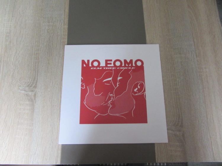 Elm Tree Circle - No Fomo col. Vinyl LP 1