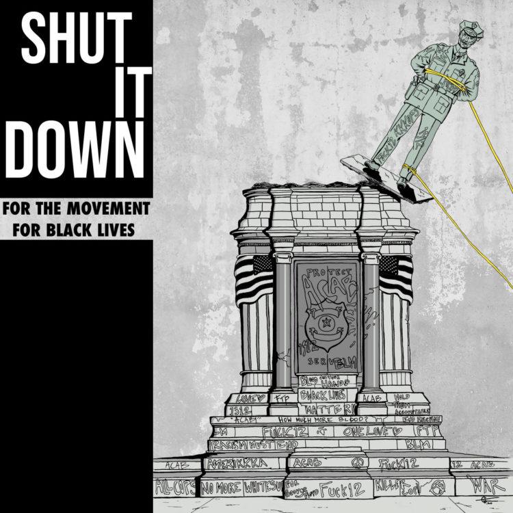 Foto: https://shutitdowncomp.bandcamp.com/releases