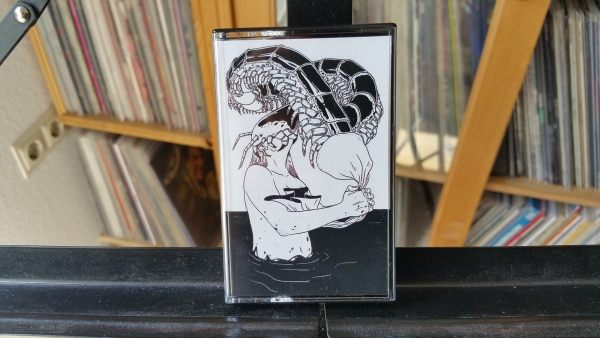 Miley Silence - s/t Tape 1