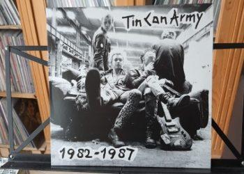 Tin Can Army - 1982 - 87 LP 4