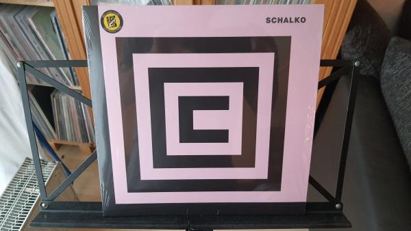 Schalko - Cool Vinyl-LP 1