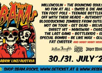 SBÄM Fest - Stoked for the Summer