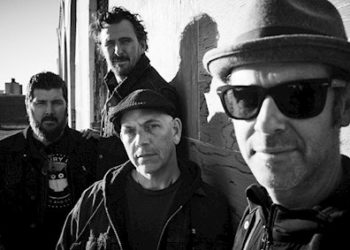 Foto: The Bouncing Souls (KINDA Agency)