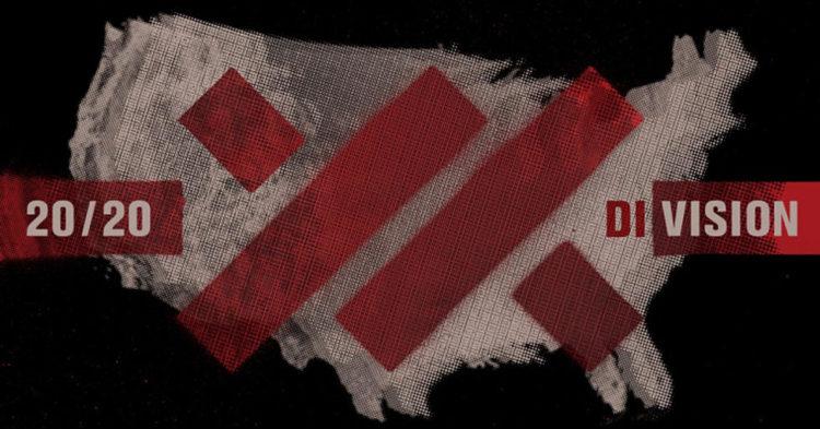 Anti-Flag - 20/20 Division