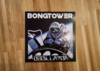 Bongtower - Oscillator