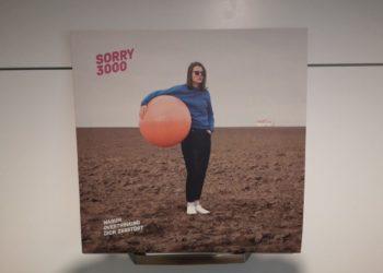 Sorry3000 - Warum Overthinking dich zerstört Vinyl LP 3