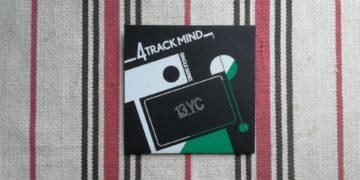 13 Year Cicada - 4 Track Mind